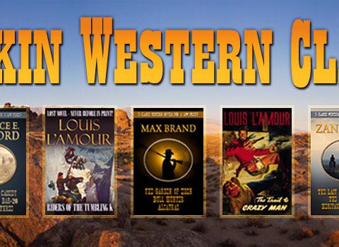 Buckskin Western Classics