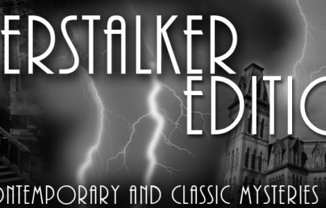 Deerstalker Editions Mysteries