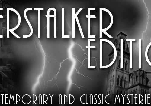 Deerstalker Editions Mysteries