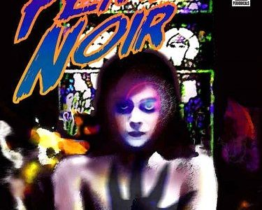 Nemesis Magazine #8: Femme Noir in Claws of Fire and Ice – Stephen Adams, Ed.
