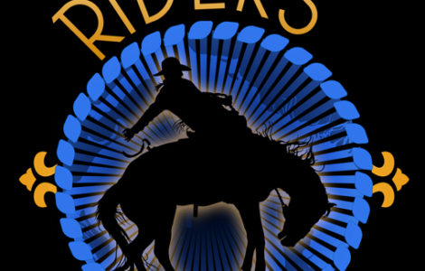 TRAIL RIDERS [A Trail Riders Adventure] by Charles Lee Jackson II